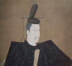 鎌倉の歴史上の人物 源頼朝